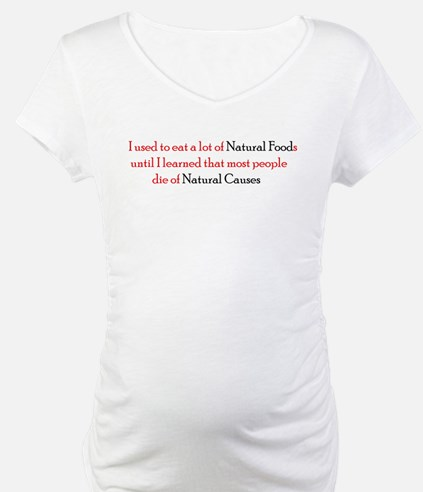 Natural Foods Shirt