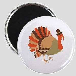 Thanksgiving Turkey Magnets