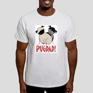 StickPugdad Light T-Shirt