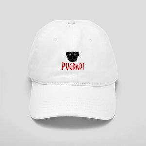 Black Pugdad Cap
