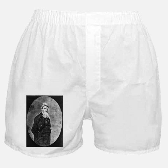 John Brown Boxer Shorts