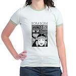 Vintage BORA BORA Jr. Ringer T-Shirt