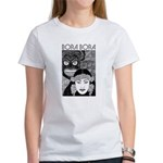 Vintage BORA BORA Women's T-Shirt