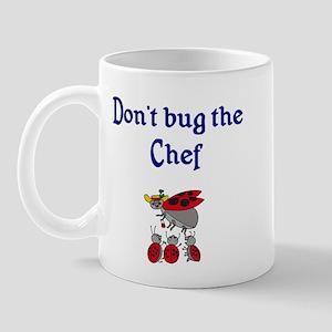 Chef Ladybugs Mug