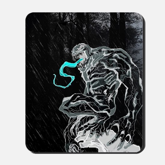 Venom Mousepad