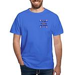 Here to pick up my Hubby Dark T-Shirt