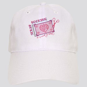 Work of Heart Cap