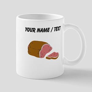 Custom Meatloaf Mugs