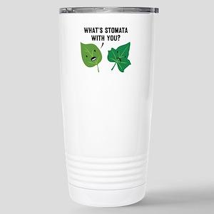 Stomata Mugs