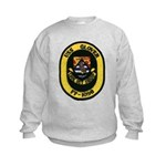 USS GLOVER Kids Sweatshirt