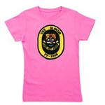 USS GLOVER Girl's Tee
