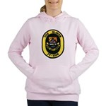 USS GLOVER Women's Hooded Sweatshirt
