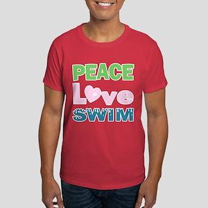 plb-centered-hightop copy T-Shirt