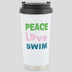 plb center Travel Mug