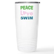 plb center Travel Mug