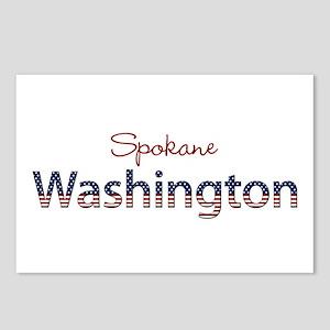 Custom Washington Postcards (Package of 8)