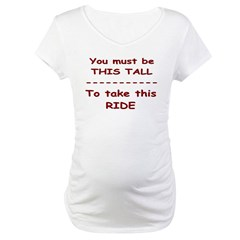 Tall to Ride Shirt