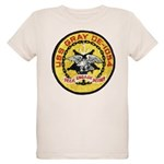 USS GRAY Organic Kids T-Shirt