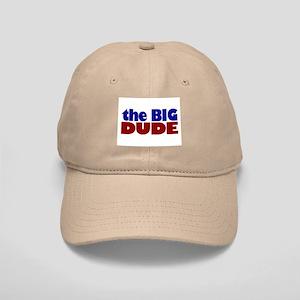 The Big Dude Cap