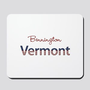 Custom Vermont Mousepad