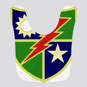 75th Ranger Regiment Bib