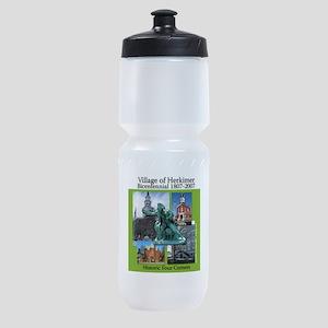 HerkNY_layers2 Sports Bottle