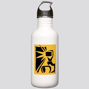 Photography Lover Water Bottle