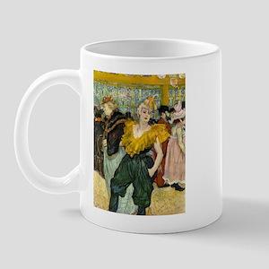 Henri de Toulouse-Lautrec Mug