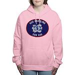 USS GRAYLING Women's Hooded Sweatshirt