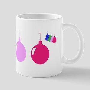 Christmas Ornaments Mugs