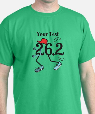26.2 Optional Text T-Shirt