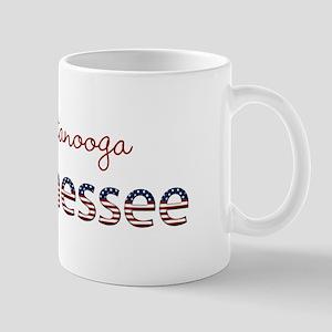 Custom Tennessee Mug