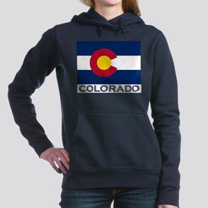 Colorado Flag Gear Sweatshirt
