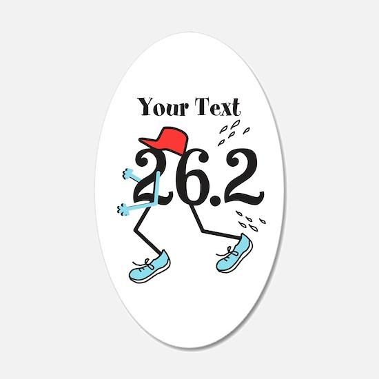 26.2 Optional Text Wall Sticker