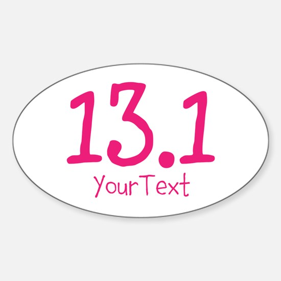 13.1 Optional Text Sticker (Oval)