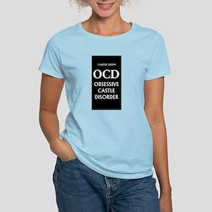 ocd3g black T-Shirt