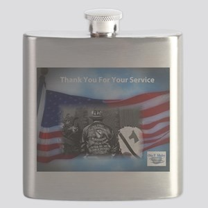 Thank You For Your Service Flask