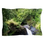 maui_Falls Pillow Case