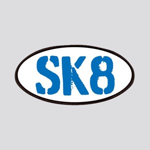 SK8 Patches
