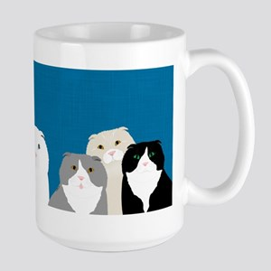 Scottish Fold Mugs