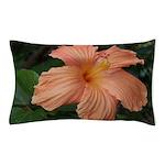 Hibiscus Pillow Case