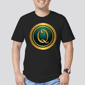Irish Luck Q T-Shirt