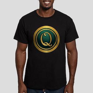 Irish Luck Q T-Shirt