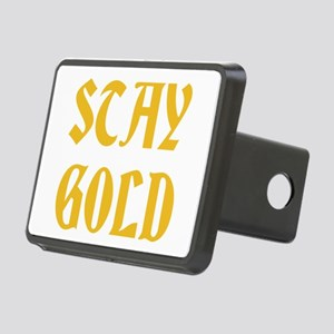 STAY GOLD Hitch Cover