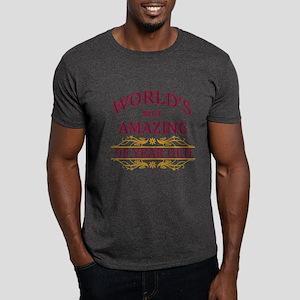 95th. Birthday Dark T-Shirt
