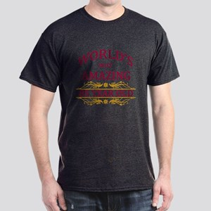 85th. Birthday Dark T-Shirt