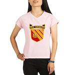 USS GRIDLEY Performance Dry T-Shirt