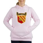 USS GRIDLEY Women's Hooded Sweatshirt