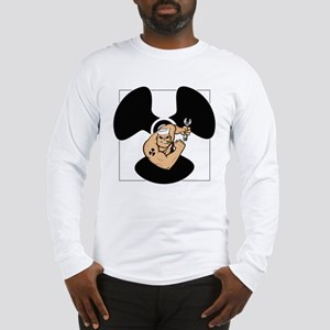 mm Long Sleeve T-Shirt