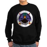 USS GREAT SITKIN Sweatshirt (dark)